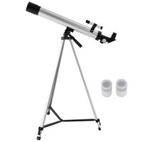 Tomshoo-Outdoor 100X Zoom Telescope 600x50mm Refract...