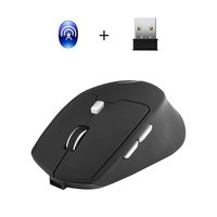 Esonmus - G823 Dual Mode Optical Computer Mouse Wire...