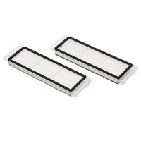 Decdeal - 2PCS Dust Replacement Filter for Xiaomi S5...