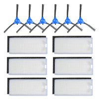 Decdeal - Pack of 12 Replacement Accessories Kit Set...