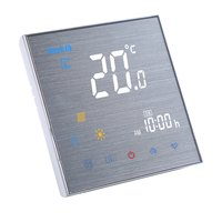 Decdeal - BTH-3000L-GB Electric Heating Thermostat D...