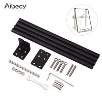 Aibecy-3D Printer Parts Upgrade Supporting Pull Rod ...