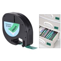 Aibecy-Labeling Tape 91204 Plastic Self-Adhesive Ref...