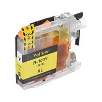 Aibecy-LC-103XL Compatible Ink Cartridge Replacement...