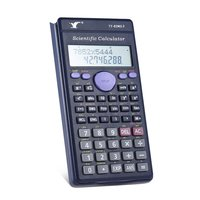 Aibecy-Scientific Calculator Counter 240 Functions 2...
