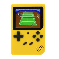 General - Handheld Retro Game Console Portable Game...