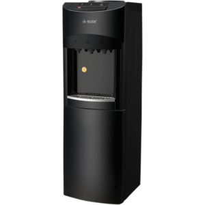 Sure Bottom Load Water Dispenser Black SF1970BP