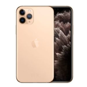 iPhone 11 Pro 256GB Gold (FaceTime-US/UK Version)