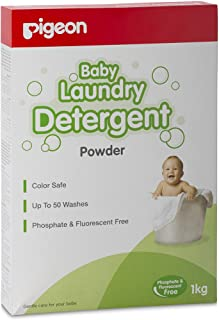 Pigeon Laundry Detergent Powder