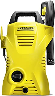 Karcher High Pressure Washer K 2 Basic