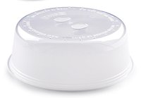 Plastic Forte Microwave Plate Cover Large 11769...