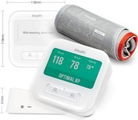 IHealth Smart Blood Pressure Monitor Bpm1...