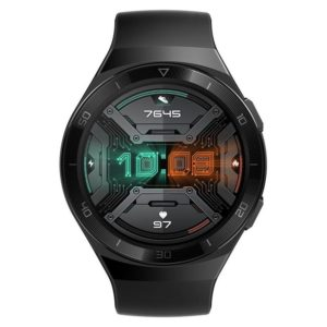 Huawei GT2e Hector Smart Watch Black