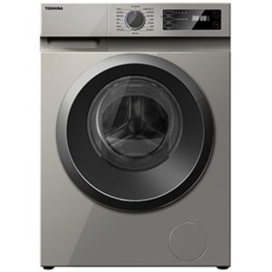 Toshiba Front Load Washer 8kg TW-H90S2A(SK)