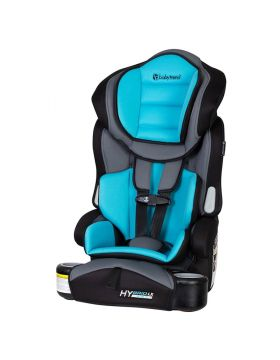 Baby Trend Hybrid Lx 3-In-1 Car Seat Capri Breeze