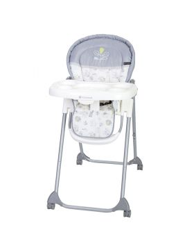 Baby Trend Hi Lite High Chair Jungle Joy