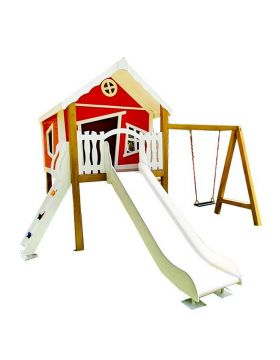 Moon Kids Explorer Play House