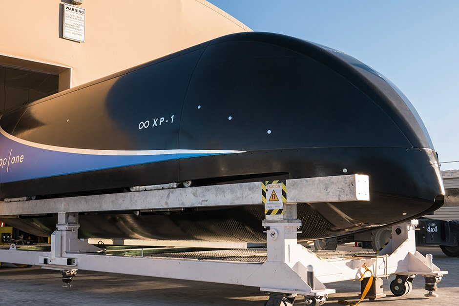 Virgin Hyperloop One has announced that it had raised an additional $50 million (Dh184 million) ahead of its latest round of funding with investment from Dubai-based port operator DP World.