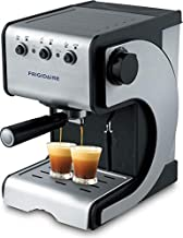 Frigidaire FD7189 Espresso and Cappuccino Maker with Stainless Steel Decoration Panel
