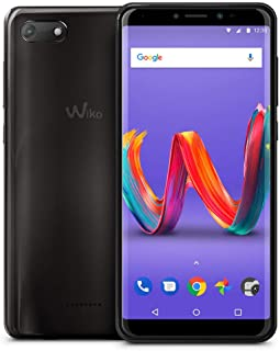 "Wiko Tommy 3 Plus 16GB 2GB RAM Smartphone 4G LTE Android Unlocked Phones 5.45"" 13MP Camera"