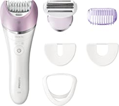 Philips BRE635 Wet & Dry Satinelle Advanced Epilator