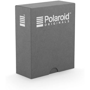 Polaroid Photo Box [Holds up to 40 Pictures]