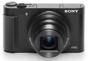 Sony Cyber-Shot HX99 Digital Camera Black