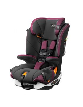 Chicco Myfit Harness + Booster Car Seat - Gardenia