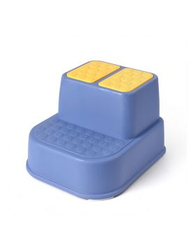 Eazy Kids - Step Stool - Blue