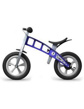 FirstBIKE Street With Brake Blue
