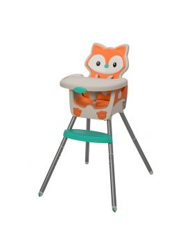 Infantino-Grow-With-Me 4-In-1 Convertible Hight Chair