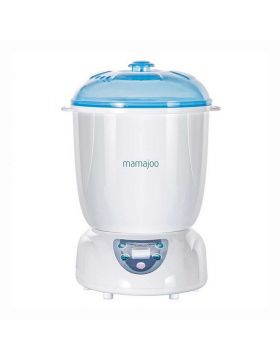 Mamajoo 5-Function Steam Sterilizer