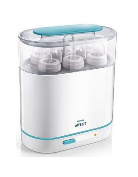 Philips Avent Electric Sterilizer 3-in-1 Blue