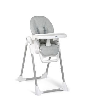 Cam Pappananna High Chair Grey