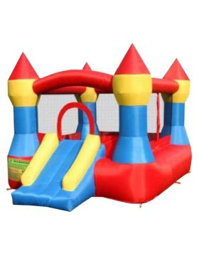 Megastar Play Bounce & Slide
