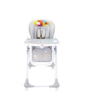 Asalvo High Chair Chef - Zeppelin