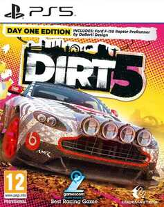 Dirt 5 - Day 1 - PS5