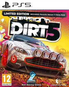 Dirt 5 - Limited Edition - PS5