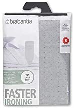 Brabantia Ironing Board Cover (Top layer only)- 124 x 38 cm