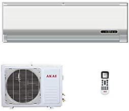 Akai 1.0 Ton Split Unit Tropical SPLIT AC ACMA-1200ST1