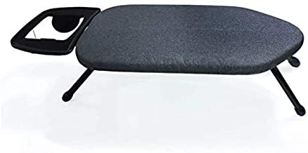 Duwee 14×25in Table Top Ironing Board with Thicken Felt Padding