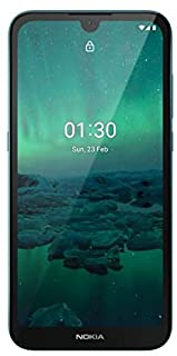 NOKIA 1.3 Android Smartphone