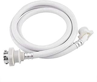 SOLDOUT™ Washer PVC Inlet Water Pipe Washing Machine Hose Connector 3/4 inches