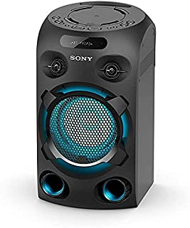 Sony MHC-V02 Compact High Power Party Speaker