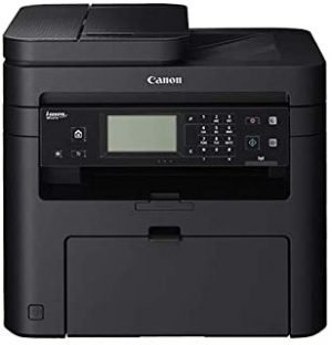 Canon 1418C123 i-SENSYS MF237W Laser Printer
