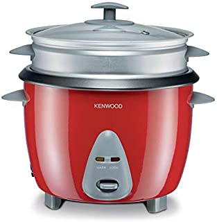 Kenwood Rice Cooker with Steamer