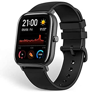 Amazfit GTS Smartwatch Fitness Tracker with Built-in GPS
