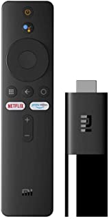 Xiaomi Mi TV Stick Global Version Android TV 2K HDR Quad Core HDMI 1GB RAM Bluetooth Wifi Netflix Google Assistant