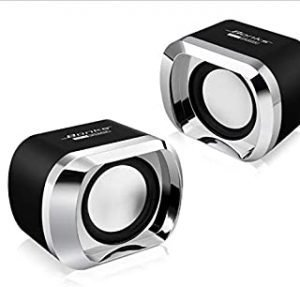 lozafot DX12 multimedia stereo speakers
