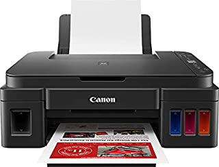 Canon PIXMA G3411 All-In-One inkjet Printer & Extra Black Ink
